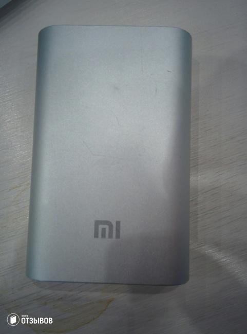 аккумулятор PowerBank Xiaomi Mi